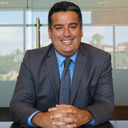 Jason M. Santana – Of Counsel