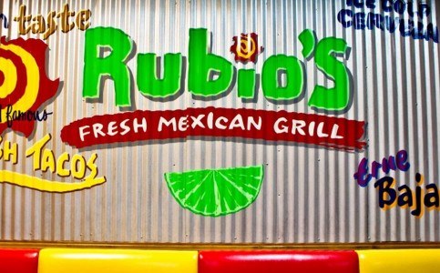 ADA Cases for Rubio's Restaurants, Inc.