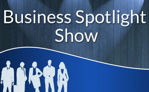 John Sheds Light on the Business Spotlight Show